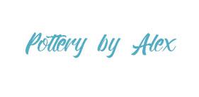 Pottery by Alex